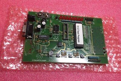 Microchip Picdem-2 Demo Board