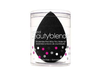Original Beauty Blender Makeup Sponge Cosmetic Applicator Foundation Black 💋