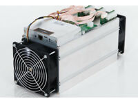 BITMAIN ANTMINER BITCOIN / BITCOIN CASH MINERS + POWER PSU FOR SALE