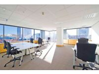 RANGE OF SIZES AVAILABLE - OFFICE SPACE TO RENT - Quayside Tower, Broad Street, Birmingham, B1