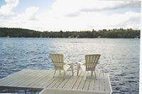 """Your Lakefront Getaway - """"GOLDEN GETAWAY"""""""