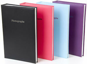Large-Blue-Modern-Memo-Photo-Albums-6-x-4-Holds-300-photos