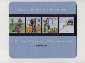 Clark Property Maintenance London Ontario image 1