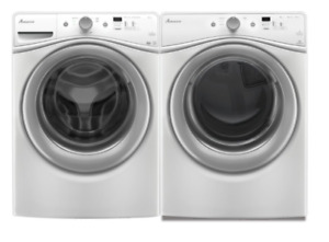 Brand New Never Used Stackable Washer & Dryer Set