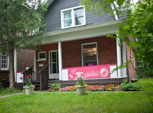 Downtown - Charming 3 bedroom house for rent