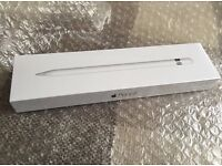 Apple Ipad pro pencil brand new sealed box