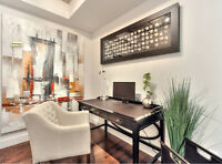 BRAND NEW CONDO FOR RENT - T M R