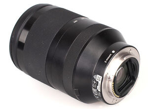SONY E-mount 24-240mm lens London Ontario image 1