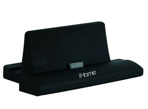 ihome Power Dock H-IP2006 for iPad 1 and 2 - Like New