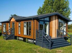 Bespoke Lodges | Log cabins | Mobile Homes | BS:3632 Resi Spec | Cedar | Larch