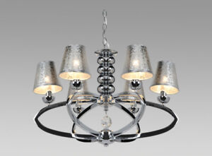 VERY LARGE CLEARANCE ON THESE CHANDELIERS & PENDANTS!