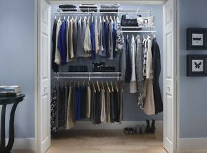 Closet and storage solutions design and installation Kawartha Lakes Peterborough Area image 6