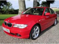 2005 BMW 3 Series 330Ci SE Coupe - FSH - Immaculate!