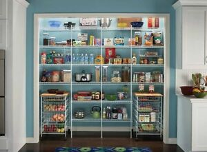 Closet and storage solutions design and installation Kawartha Lakes Peterborough Area image 3