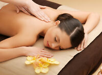 Registered Massage Therapy- 60 min $70