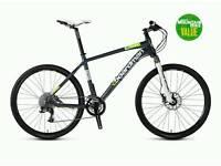 Boardman pro man bike