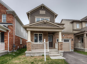 Move-in ready detached home for sale!!!!!