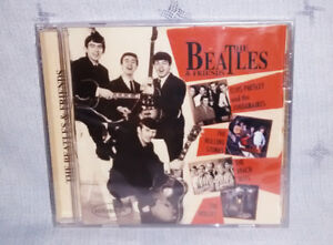 NEW - Various Artists CD - The Beatles & Friends *SEE DISCOUNTS*
