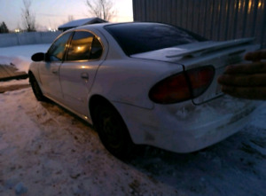 2003 Olds Alero LOW KMS