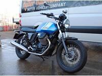 Moto Guzzi V7 Special ABS