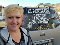 PAINTER - Lil Painter Chic Painting - The Home Owners Choice!