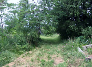 Build your dream home on this beautful piece of land