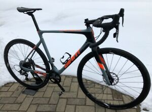 Vélo cyclocross, gravel, route, GIANT TCX Advanced SX 2018