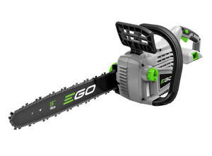 Ego CS1600 Cordless ChainSaw for Sale - Brand New