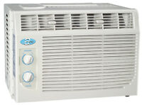 Window AC 5000BTU - STILL AVAILABLE