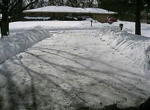 **$80/Month.* -> Snow Removal! **GREAT DEALS! @ 204 800-7675!*