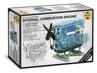 Haynes Internal Combustion Engine Kit - Games and Toys
