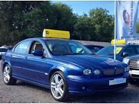 2006 Jaguar X-Type 2.0 D Sport 4dr