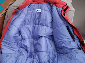 Steadfaster Jacket /Parka/ North Shore Greater Vancouver Area image 7