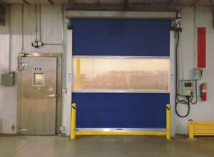 New and Used TNR Doors