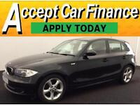 BMW 116 2.0TD 2009MY d Sport FROM £36 PER WEEK!