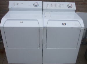 MAYTAG WASHER AND GAS DRYER FOR SALE!