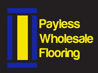 FLOORING SALES INSIDE / OUTSIDE