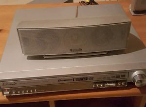 Système de son Panasonic 100$