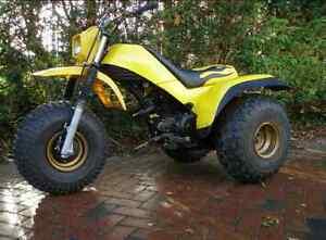 Yamaha ytm200e 1984 for parts