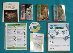 Field Guides for the Primary-Intermediate Science Class