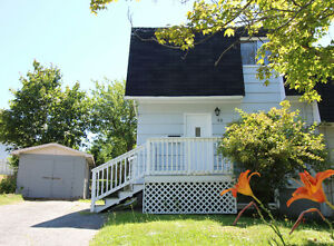 Just Reduced! Woodlawn Semi for Immediate Sale!