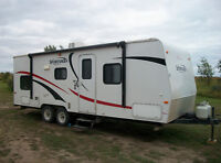 RV Rental - Jackfish / Murray Lake Cochin, Sask.