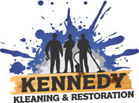 Kennedy Kleaning & Restoration