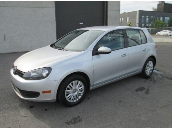 Used 2011 Volkswagen Golf