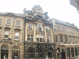 1 bedroom unfurnished flat in Bristol city centre - Available end of Feb