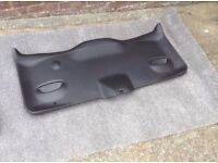 Ford Focus 2001 Estate Internal Back Panel