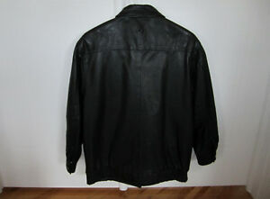 WOMAN'S LEATHER JACKET West Island Greater Montréal image 1
