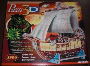 3D Puzzles - Group being Sold As Is Kawartha Lakes Peterborough Area image 4