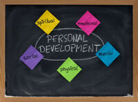Home Business - Personal Development Industry