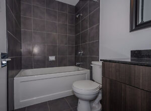 Luxury 2 bed open concept kitchen! Granite&Hardwood WEST END